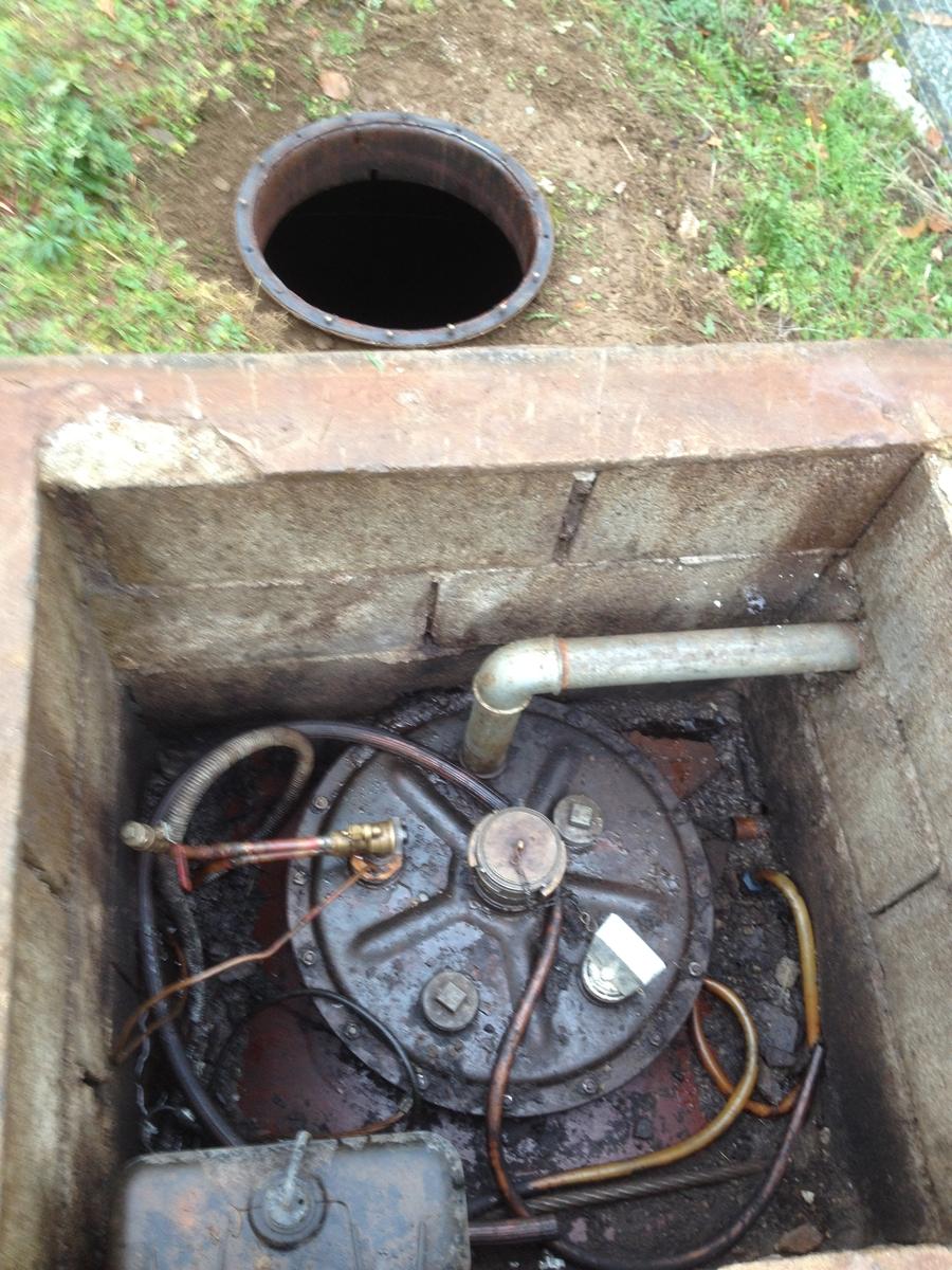 4 nettoyage d 39 une cuve enterr e lollier energie