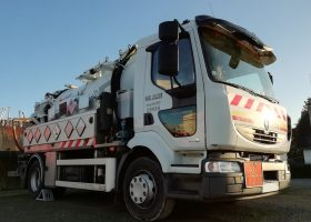 Camion Lollier Energie