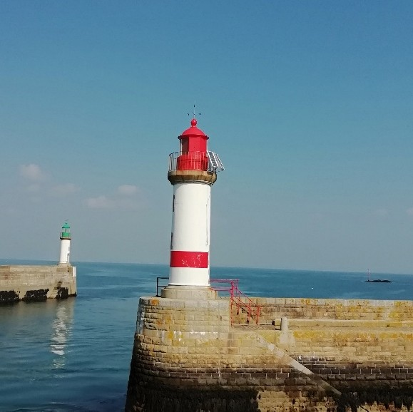 Port Tudy Groix