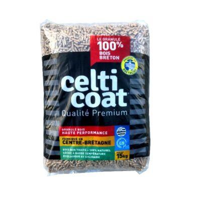 Sac de pellets Celticoat