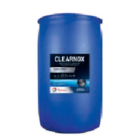 fut Clearnox 210litres