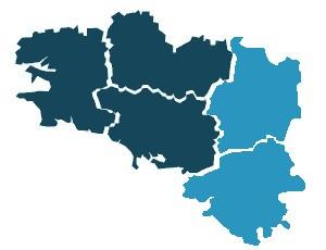 Livraison de pellets en Finistère, Morbihan et Côtes d'Armor